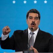 Venezuela : Maduro menace de «répondre avec force» au commando colombien