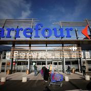Carrefour accélère, porté par son plan de transformation et la crise du Covid-19