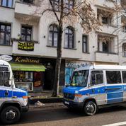 Allemagne : opération contre le crime organisé à Berlin