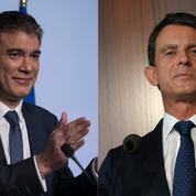 «Islamo-gauchisme» : Valls répond sèchement à Faure, qui «ne sait pas ce que veut dire» ce terme