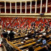 Violences sexuelles sur mineurs : vote unanime par l'Assemblée nationale d'un texte PS