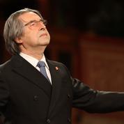 Riccardo Muti exhorte le gouvernement italien à rouvrir les salles de spectacles