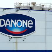Danone: un conseil d'administration s'est tenu, mais n'a pas évoqué la gouvernance