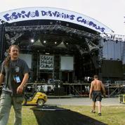Les festivals d'été autorisés avec 5000 personnes assises maximum