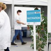 Covid-19 en France : 271 décès et 184.120 vaccinations en 24 heures