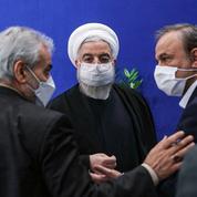 Européens et Américains discutent du sauvetage de l'accord nucléaire iranien