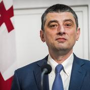 Géorgie : le premier ministre démissionne, l'opposition veut des élections