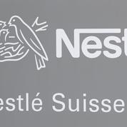 Nestlé voit son bénéfice net en baisse de 3% en 2020