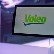 Valeo perd 1,1 milliard d'euros en 2020, chiffre d'affaires en baisse de 16%