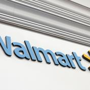 Walmart dope ses ventes au quatrième trimestre et augmente les salaires
