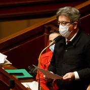 «Islamo-gauchisme» à l'université : Mélenchon accuse Macron et Vidal de faire «la police des idées»