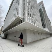 Un ex-ministre des Finances sénégalais va diriger une branche de la Banque mondiale