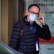 Covid: à Wuhan, le virus circulait largement dès le mois de décembre 2019