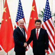 Biden renouvelle l'alliance du «Quad» malgré la pression de Pékin