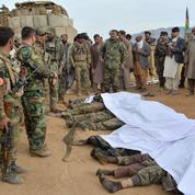 Afghanistan : les talibans responsables des violences, assure le commandant des forces américaines au Moyen-Orient