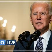 Joe Biden proclame le «retour» de l'alliance transatlantique