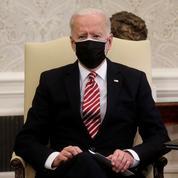 Pour Biden la lutte entre la démocratie et l'autoritarisme atteint un «moment crucial»
