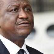 Côte d'Ivoire: le premier ministre en France pour raisons de santé
