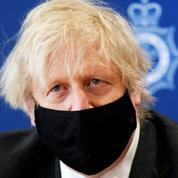 Vaccination anti-Covid: Boris Johnson appelle les dirigeants du G7 à «avancer ensemble»
