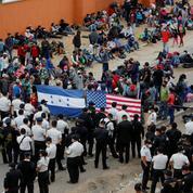L'Amérique centrale craint l'arrivée d'une vague de migrants