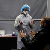 Covid-19 en France : 328 décès et 24.116 nouveaux cas en 24 heures