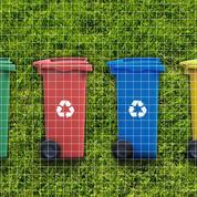 500 kilos de déchets générés par an et par personne en Europe