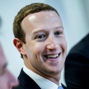 Facebook, Google et Twitter de nouveau convoqués à Washington