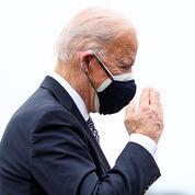 À rebours de Trump, Biden ne compte pas inviter la Russie au G7