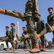 Washington réitère son «partenariat» avec Ryad face aux attaques de Houthis