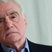 Pour Martin Scorsese, un film sur Netflix ou Amazon, ça n'est pas du cinéma