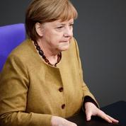 G7 : Merkel salue un «multilatéralisme renforcé» par l'élection de Biden
