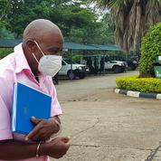Paul Rusesabagina, héros d'«Hôtel Rwanda» jugé à Kigali: sa fille somme la Belgique d'intervenir