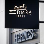 Hermès conclut 2020 avec un bénéfice en baisse de 9%