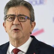 Comptes de campagne: un proche de Jean-Luc Mélenchon entendu par un juge