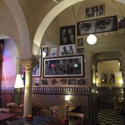 Un hammam almohade du XIIe siècle découvert dans un bar à tapas de Séville