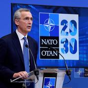 Le secrétaire général de l'Otan doute de l'autonomie européenne
