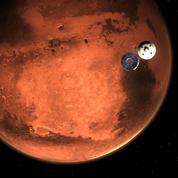 Une vidéo de Mars faussement attribuée au rover Perseverance fait 5 millions de vues sur les réseaux sociaux