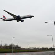 Anomalie détectée sur des Boeing 787 Dreamliner : 200 appareils vont être contrôlés