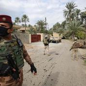 Irak : sept morts dans des combats entre jihadistes et forces de l'ordre