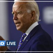«Les vaccins sont sûrs», dit Biden aux Américains