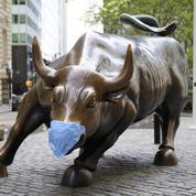 Mort du sculpteur Arturo Di Modica, auteur du Taureau de Wall Street