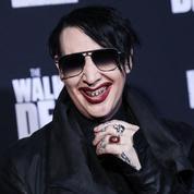 Accusations de harcèlement et de viols : Marilyn Manson visé par une enquête