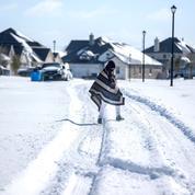 Vague de froid polaire: le Texas panse ses plaies