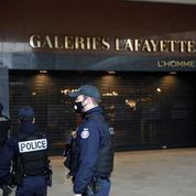 Les Galeries Lafayette visent 2024 pour retrouver leur niveau d'avant-crise