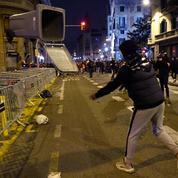 Espagne : sixième soirée de protestations après l'arrestation d'un rappeur