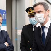 Covid-19 : la tendance est «assez préoccupante» en Île-de-France, prévient Martin Hirsch