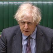 Covid-19: le plan de Boris Johnson pour un retour à la normale fin juin au Royaume-Uni