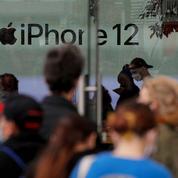 Apple est redevenu numéro un des smartphones fin 2020