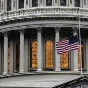 Covid-19 : les États-Unis dépassent le seuil des 500.000 morts