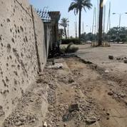 Irak: l'ambassade américaine visée par des roquettes